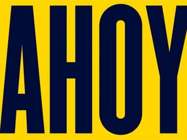 AHOY 01