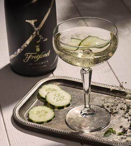 Cocktail Freix Verde