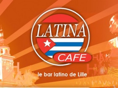 latina cafe lille