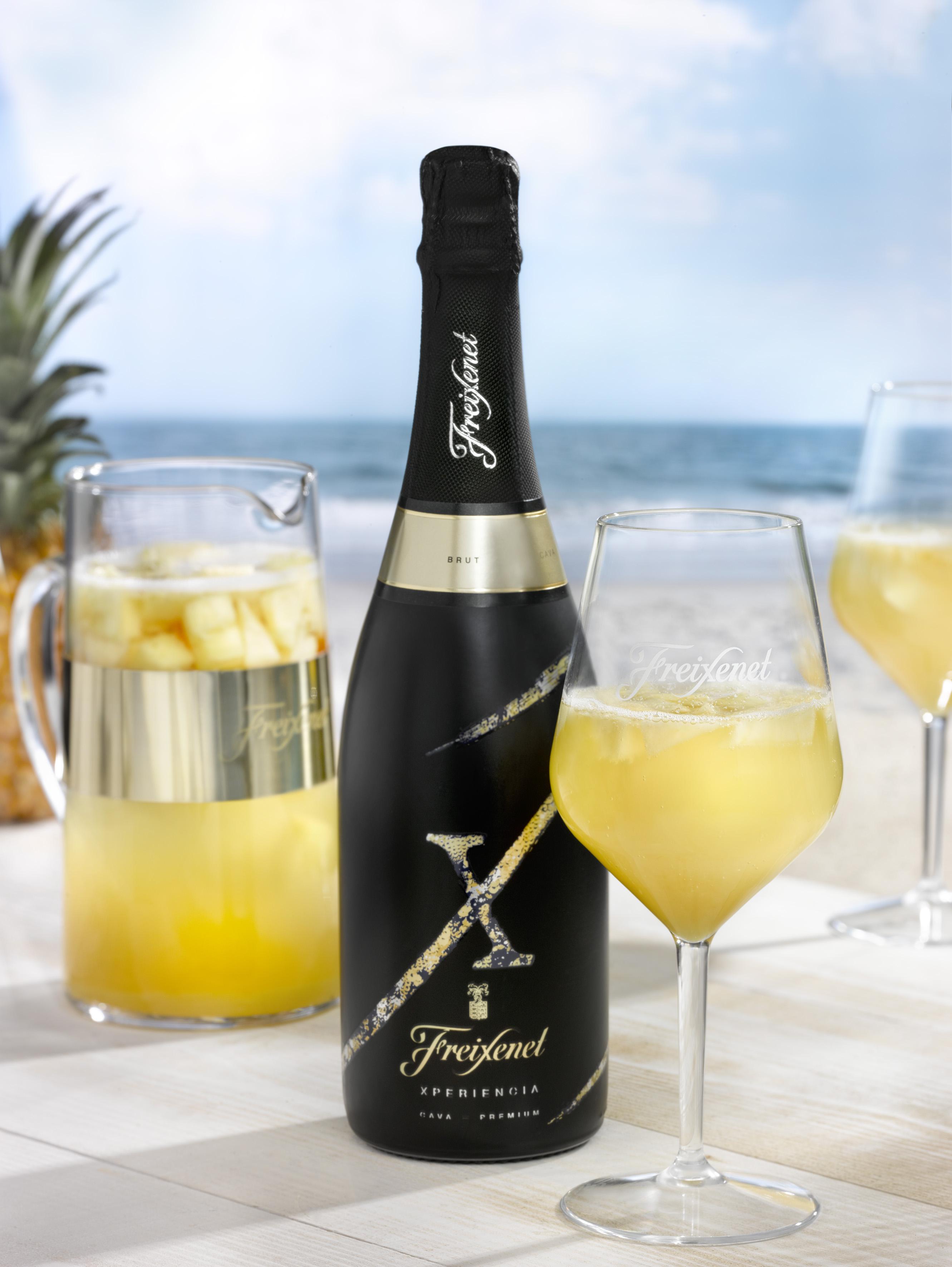 champagne espagnol cava